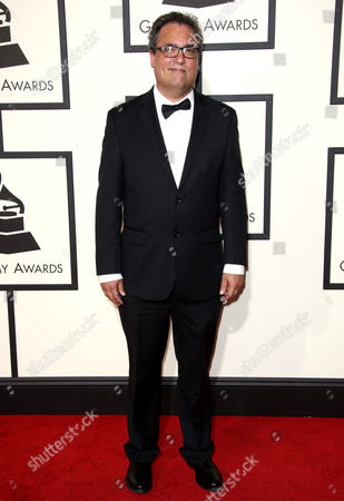 Editorial photo of 58th Annual Grammy Awards, Arrivals, Los Angeles, America - 15 Feb 2016