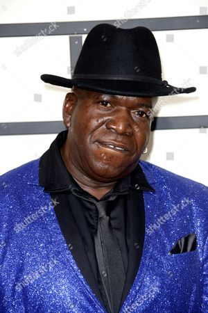 Stock Image of Barrington Levy