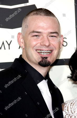 Stock Picture of Paul Wall