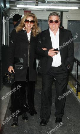 Elizabeth Shatner, William Shatner