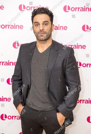 Pasha Bocarie