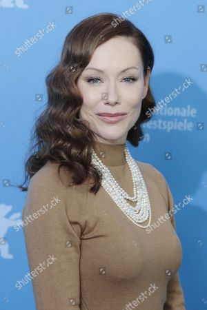 Editorial photo of 'Boris without Beatrice' photocall, 66th Berlinale International Film Festival Berlin, Germany - 12 Feb 2016