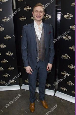 Matthew Malthouse (Eddie)