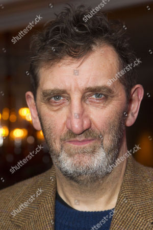 Stock Picture of Jimmy Nail (Parson Nathaniel)
