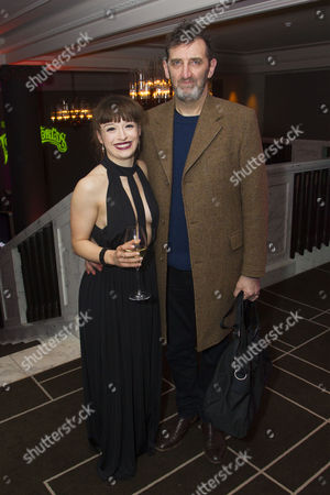 Editorial picture of 'The War of the Worlds' musical, Gala Night, London, Britain - 17 Feb 2016