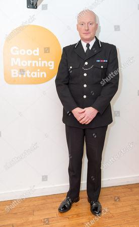 Matthew Horne - Deputy Chief Constable of Essex Police