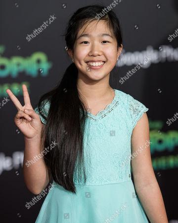 Nina Lu