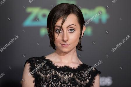 Editorial picture of 'Zootopia' film premiere, Los Angeles, America - 17 Feb 2016