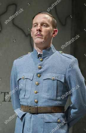 Laurence Fox as Charles de Gaulle