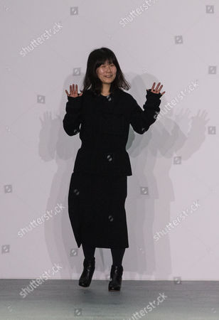 Stock Picture of Jackie JS Lee
