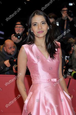 Stock Image of Alessandra De Rossi