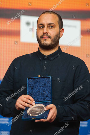 Editorial photo of Bear Award winners ceremony and press conference, 66th Berlinale International Film Festival, Berlin, Germany - 20 Feb 2016