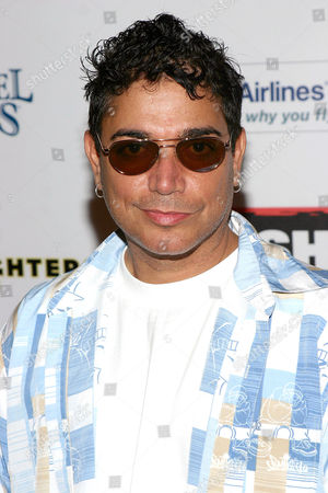 Michael DeLorenzo [formerly of New York Undercover TV show]