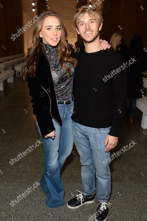 Chloe Green and Brandon Green