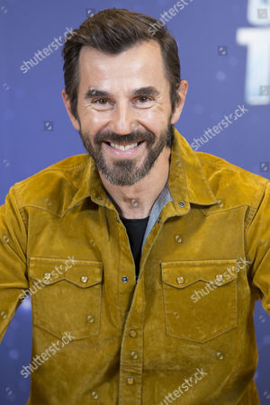 Editorial picture of 'Got Talent' TV Show photocall, Madrid, Spain - 11 Feb 2016
