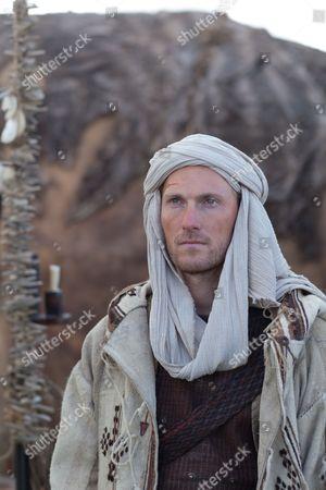 EPISODE 5 Pictured: SAM HOARE as Rowan