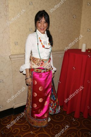 Stock Photo of Dechen Shak-Dagsay