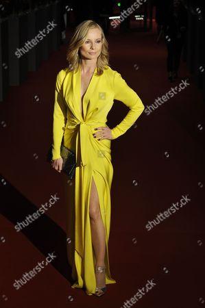 Editorial photo of Awards ceremony, 66th Berlinale International Film Festival, Berlin, Germany - 20 Feb 2016
