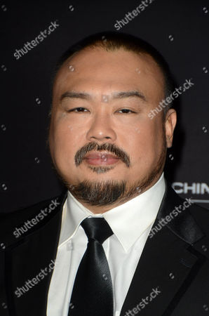 Stock Picture of Darryl Quon