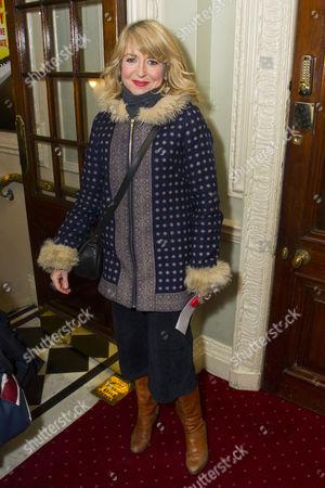 Editorial photo of 'Beautiful - The Carole King Musical' musical, London, Britain - 23 Feb 2016