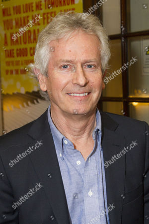 Stock Photo of Tony Banks