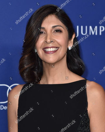 Editorial photo of 18th Costume Designers Guild Awards, Arrivals, Los Angeles, America - 23 Feb 2016