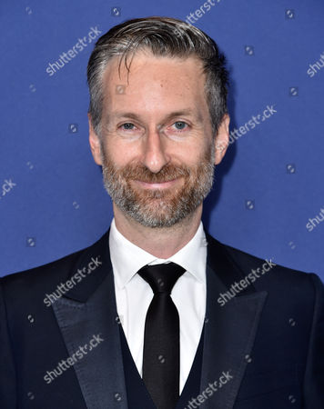 Stock Photo of Michael Wilkinson