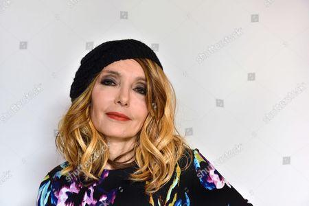 Editorial image of Jeanne Mas in Paris, France - 23 Feb 2016