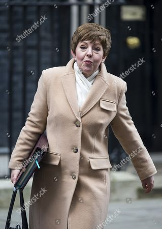 Leader of the House of Lords, Baroness Stowell