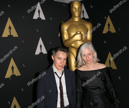 Editorial image of Oscar Celebrates: Docs event, Los Angeles, America - 24 Feb 2016