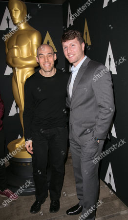 Joshua Oppenheimer, Matthew Heineman