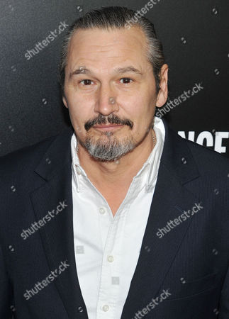 Stock Photo of Nick Damici