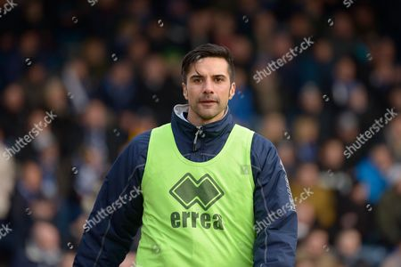 Bristol Rovers Rory Fallon during the Sky Bet League 2 match between Wycombe Wanderers and Bristol Rovers at Adams Park, High Wycombe
