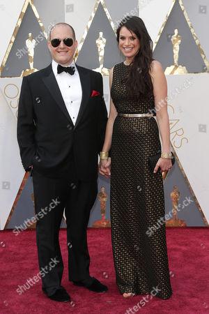 J. Ralph and Sarah Ralph