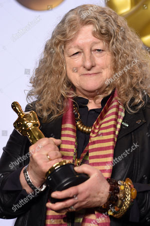 Jenny Beavan, Costume Design, Mad Max: Fury Road