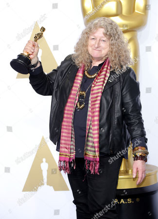 Jenny Beavan - Costume Design, Mad Max: Fury Road