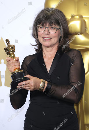 Margaret Sixel - Achievement in Film Editing, Mad Max: Fury Road