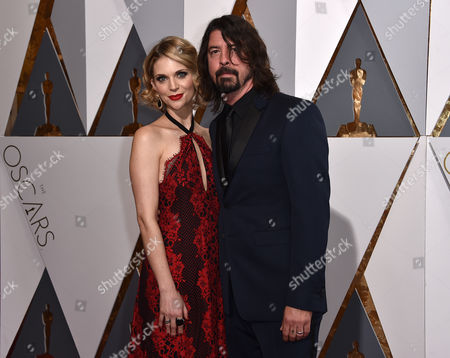 Jordyn Blum and Dave Grohl
