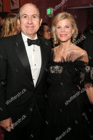 Philippe Dauman, Debbie Dauman