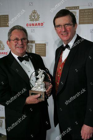 Gary Dartnall and Mike Newell
