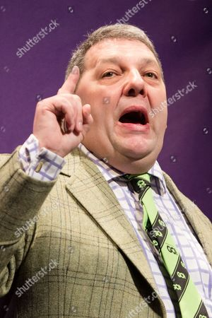 Scottish MEP, David Coburn speaking at the UKIP Spring Conference about the Brexit campaign to leave the European Union.