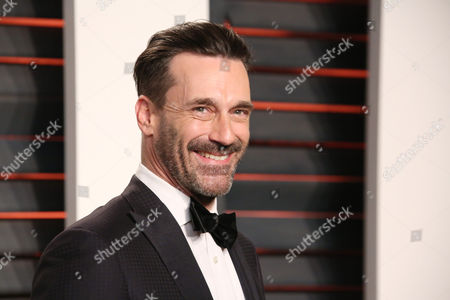 Stock Picture of John Hamm