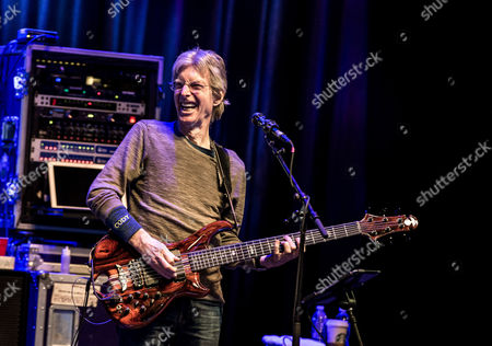 Phil Lesh and The Terrapin All-Stars - Phil Lesh