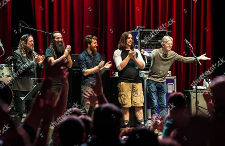 Phil Lesh and The Terrapin All-Stars