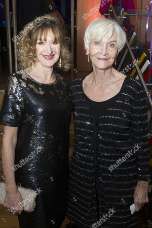 Editorial picture of 'Young Vic Forever Young Gala' gala, London, Britain - 29 Feb 2016