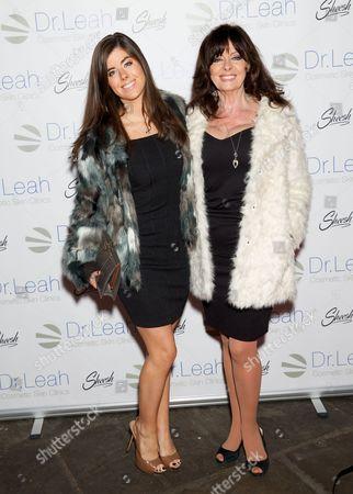 Louise Michelle & Vicki Michelle
