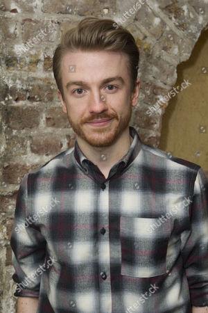 Stock Image of Steven Webb
