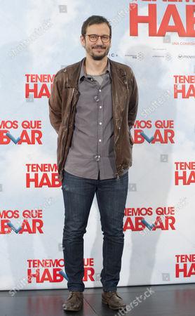 David Serrano