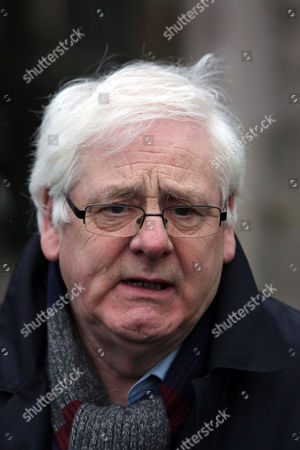 Editorial picture of Omagh bomb case, Ballymena, Northern Ireland - 01 Mar 2016