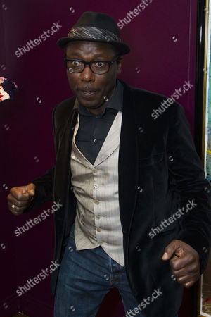 Editorial photo of 'Welcome Home, Captain Fox!' play, After Party, London, Britain - 1 Mar 2016